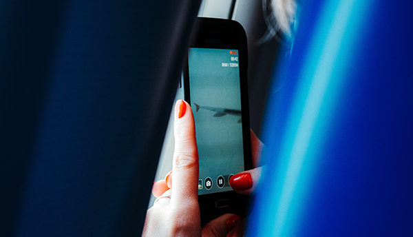 Видео на смартфон