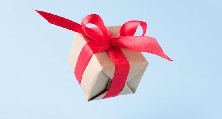 подарки кто может отправлять возраст тик ток