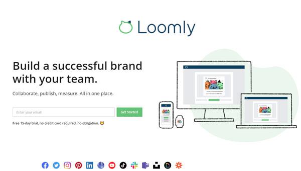 LOOMLY