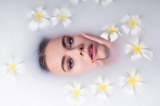фото в ванной для инстаграм